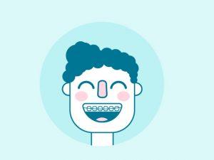 ¿Duele llevar una ortodoncia?