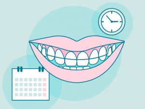 Cuánto tiempo hay que llevar los retenedores de la ortodoncia