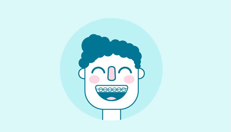 Dolor y ortodoncia, no tienen que ir unidos.
